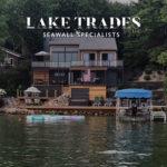Lake Trades Specialty Seawalls